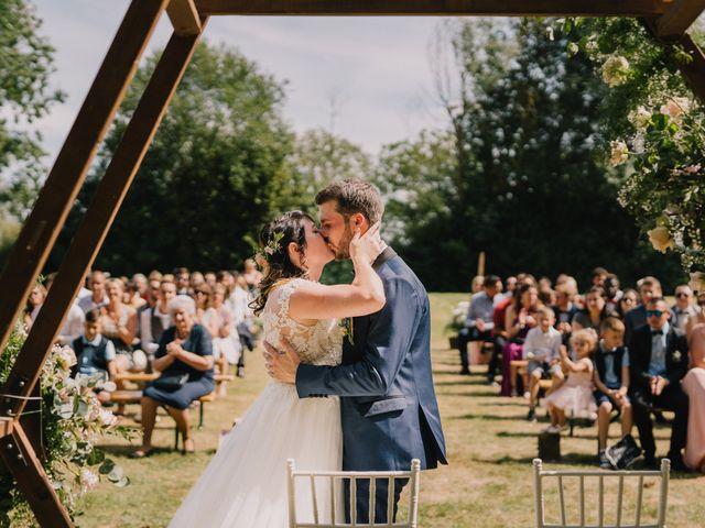 Le mariage de Arnaud et Laura à Calonne-sur-la-Lys, Pas-de-Calais 58