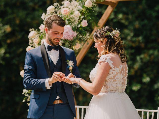Le mariage de Arnaud et Laura à Calonne-sur-la-Lys, Pas-de-Calais 60