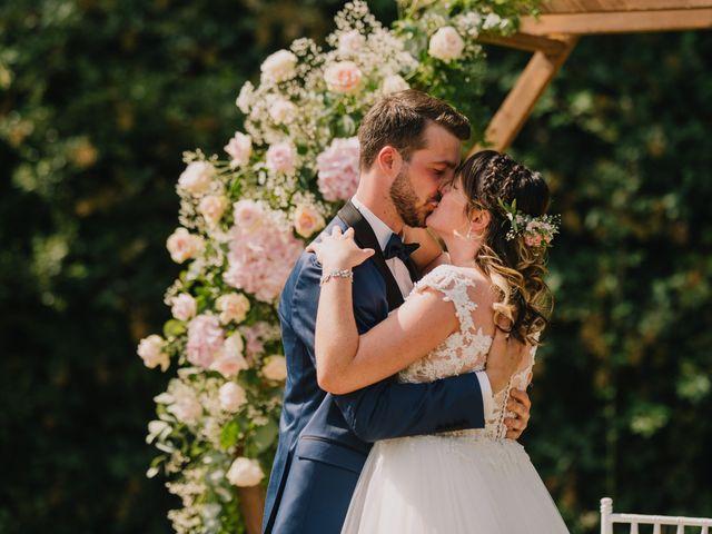 Le mariage de Arnaud et Laura à Calonne-sur-la-Lys, Pas-de-Calais 61