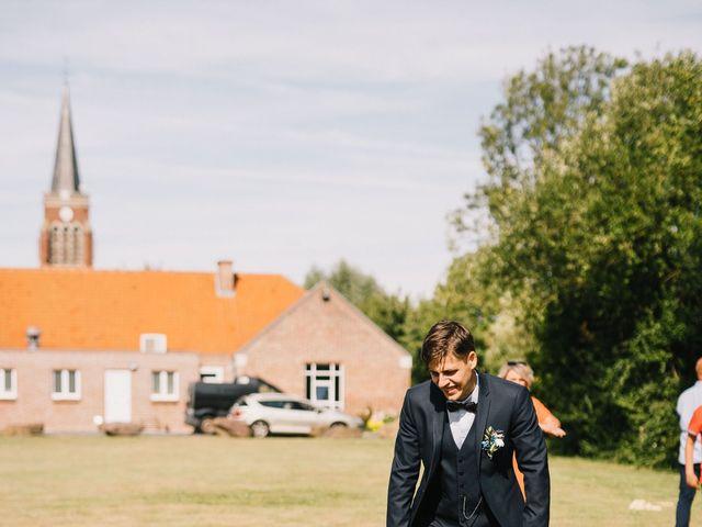Le mariage de Arnaud et Laura à Calonne-sur-la-Lys, Pas-de-Calais 66