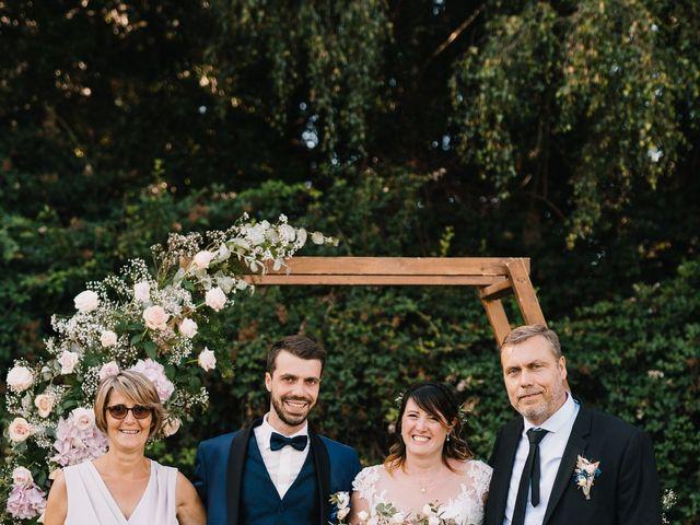 Le mariage de Arnaud et Laura à Calonne-sur-la-Lys, Pas-de-Calais 70