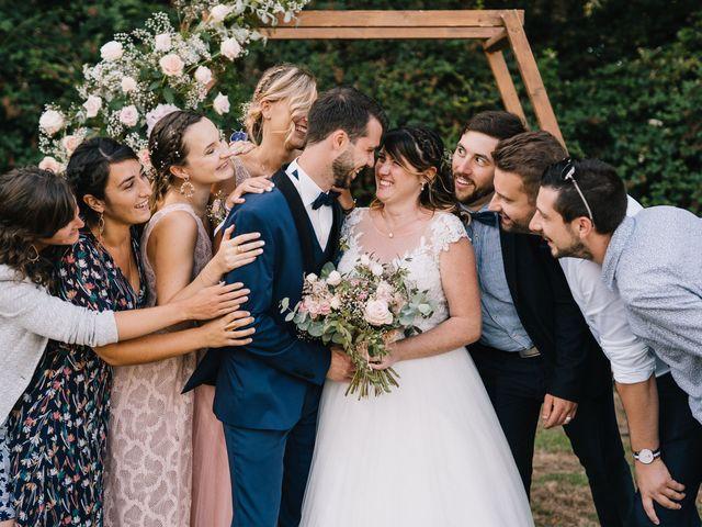 Le mariage de Arnaud et Laura à Calonne-sur-la-Lys, Pas-de-Calais 72
