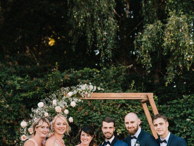 Le mariage de Arnaud et Laura à Calonne-sur-la-Lys, Pas-de-Calais 76