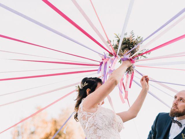 Le mariage de Arnaud et Laura à Calonne-sur-la-Lys, Pas-de-Calais 87
