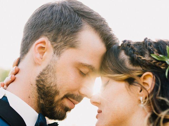Le mariage de Arnaud et Laura à Calonne-sur-la-Lys, Pas-de-Calais 1