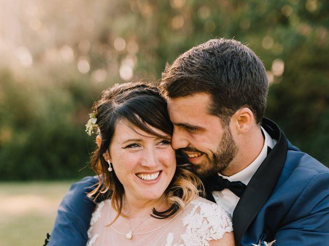 Le mariage de Arnaud et Laura à Calonne-sur-la-Lys, Pas-de-Calais 93