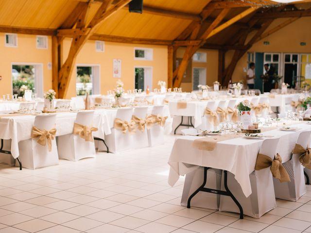 Le mariage de Arnaud et Laura à Calonne-sur-la-Lys, Pas-de-Calais 106