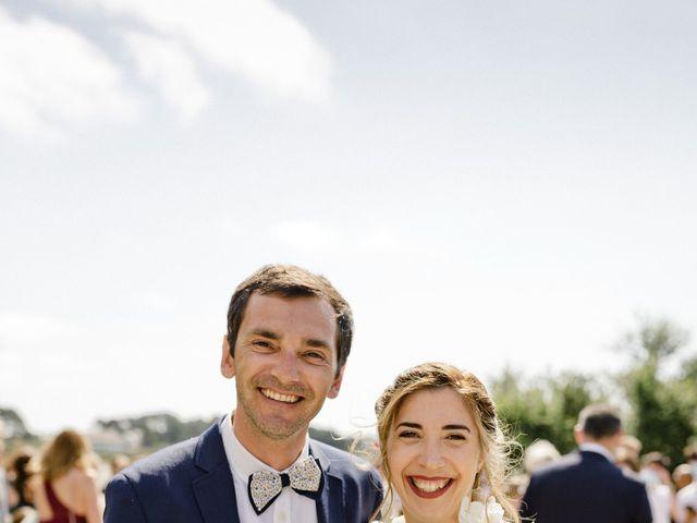 Le mariage de Maxime et Nadège à Landaul, Morbihan 7