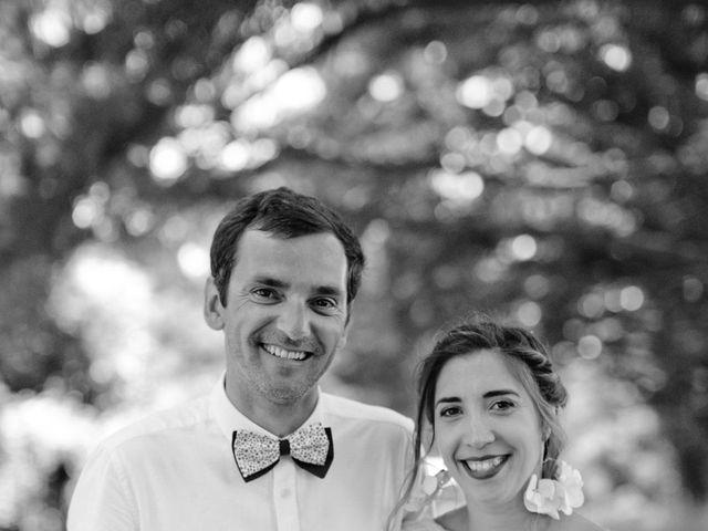 Le mariage de Maxime et Nadège à Landaul, Morbihan 12