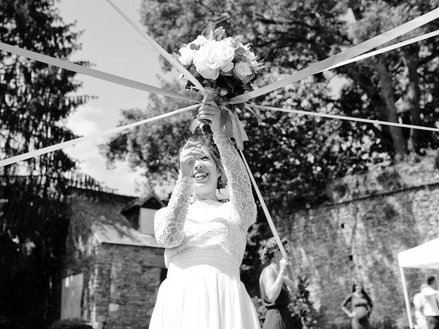Le mariage de Maxime et Nadège à Landaul, Morbihan 24