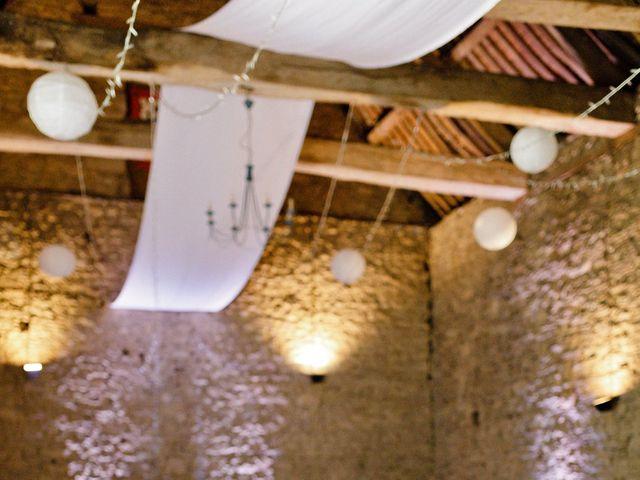 Le mariage de Maxime et Nadège à Landaul, Morbihan 27