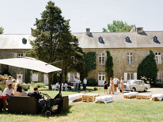 Le mariage de Maxime et Nadège à Landaul, Morbihan 33