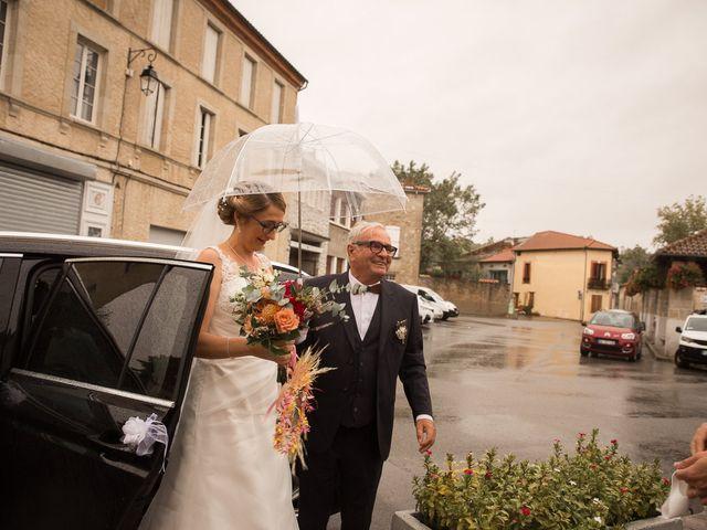 Le mariage de Arnaud et Audrey à Cuq-Toulza, Tarn 2