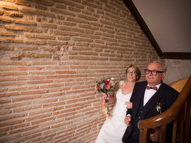 Le mariage de Arnaud et Audrey à Cuq-Toulza, Tarn 4