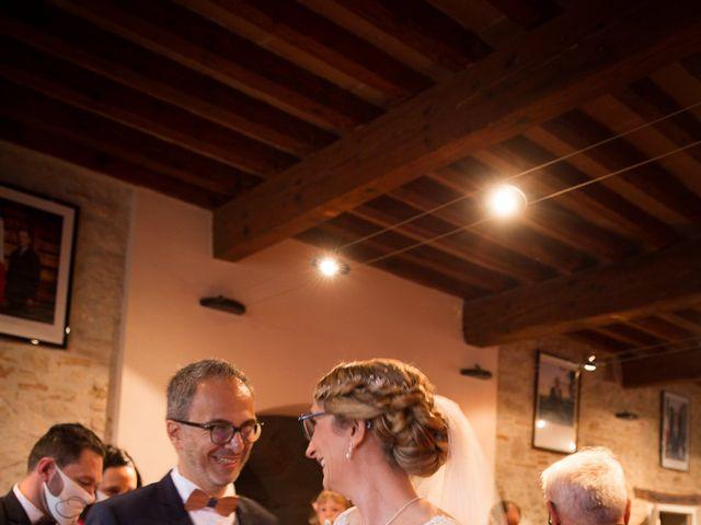 Le mariage de Arnaud et Audrey à Cuq-Toulza, Tarn 6