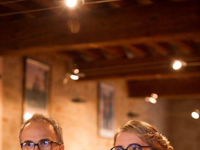Le mariage de Arnaud et Audrey à Cuq-Toulza, Tarn 8