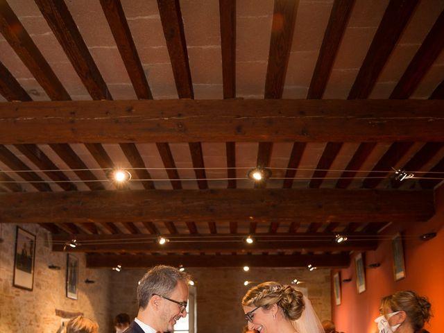 Le mariage de Arnaud et Audrey à Cuq-Toulza, Tarn 10