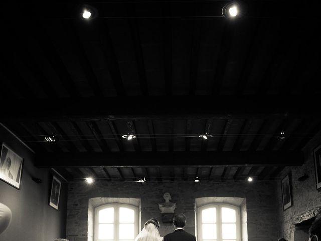 Le mariage de Arnaud et Audrey à Cuq-Toulza, Tarn 13