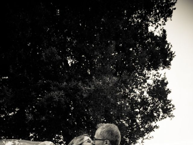 Le mariage de Arnaud et Audrey à Cuq-Toulza, Tarn 16