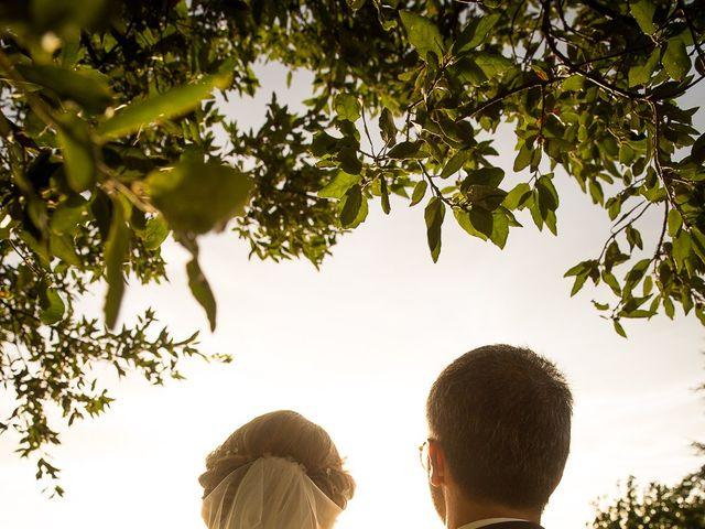Le mariage de Arnaud et Audrey à Cuq-Toulza, Tarn 25