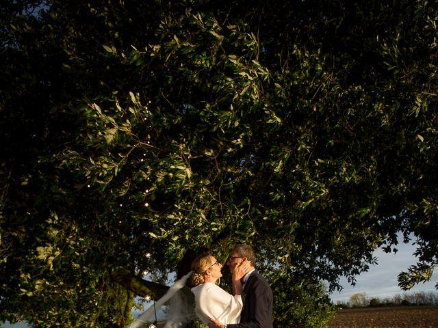 Le mariage de Arnaud et Audrey à Cuq-Toulza, Tarn 28