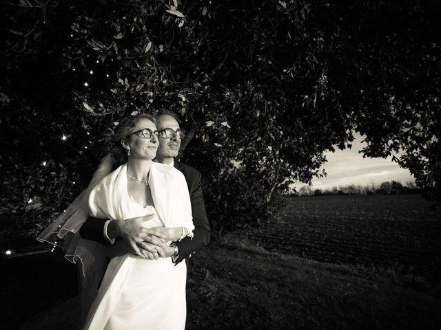 Le mariage de Arnaud et Audrey à Cuq-Toulza, Tarn 29