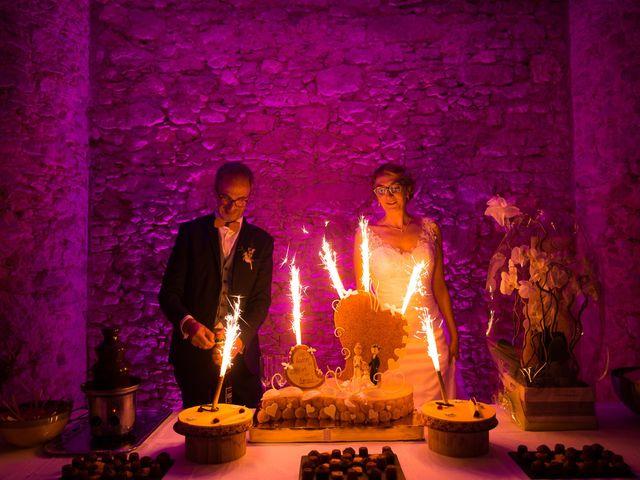 Le mariage de Arnaud et Audrey à Cuq-Toulza, Tarn 34