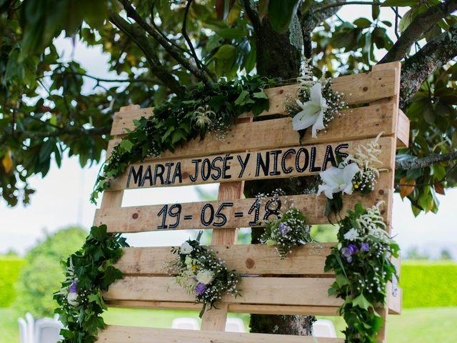 Le mariage de Nicolas et Maria José à Oloron-Sainte-Marie, Pyrénées-Atlantiques 2
