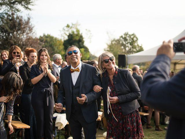 Le mariage de Tojo et Gaelle à Cassel, Nord 41