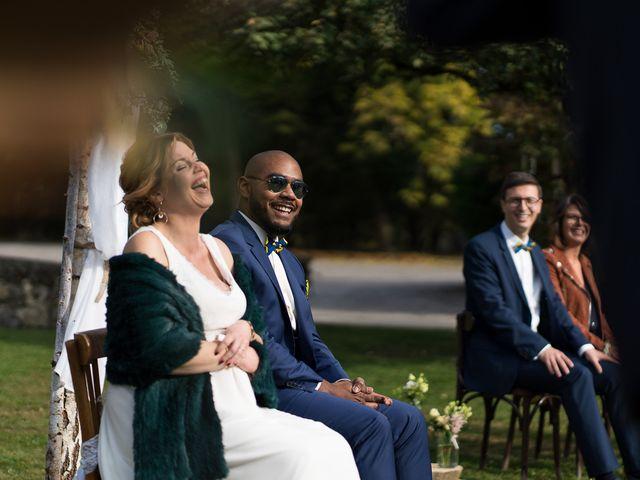 Le mariage de Tojo et Gaelle à Cassel, Nord 43