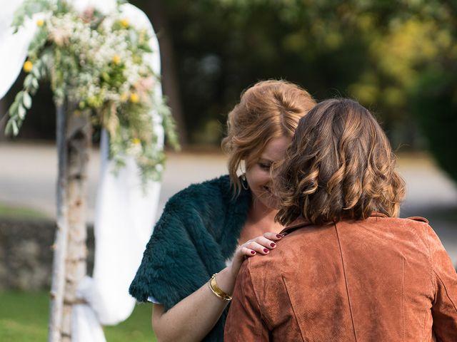 Le mariage de Tojo et Gaelle à Cassel, Nord 44