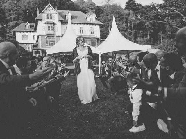 Le mariage de Tojo et Gaelle à Cassel, Nord 52
