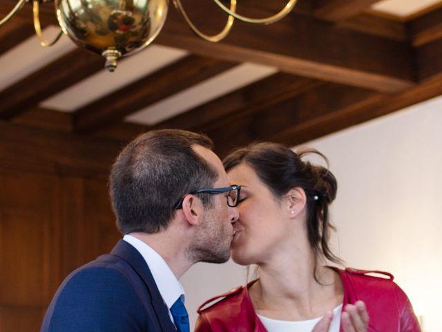 Le mariage de Pierre et Anne à Obernai, Bas Rhin 14