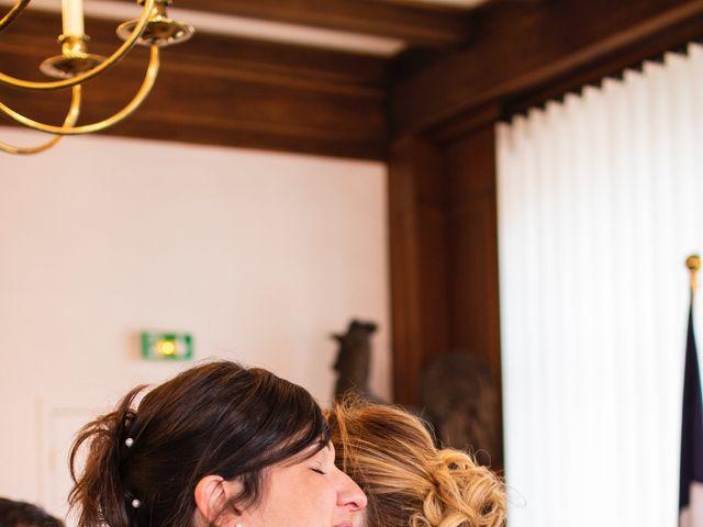 Le mariage de Pierre et Anne à Obernai, Bas Rhin 21