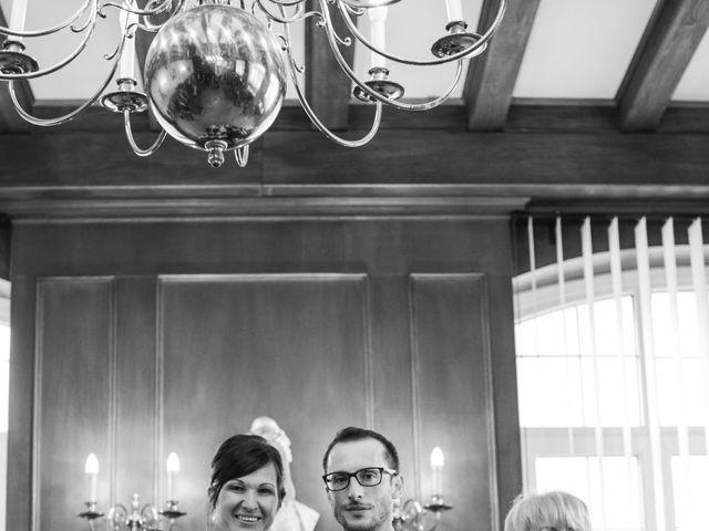 Le mariage de Pierre et Anne à Obernai, Bas Rhin 22