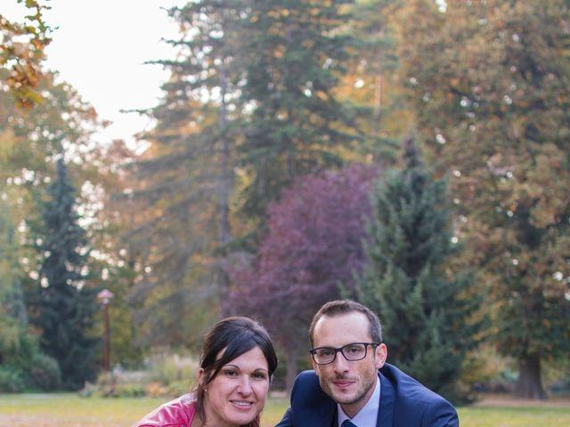 Le mariage de Pierre et Anne à Obernai, Bas Rhin 2