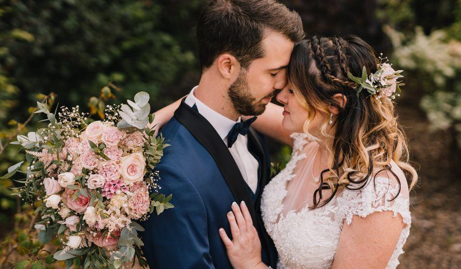 Le mariage de Arnaud et Laura à Calonne-sur-la-Lys, Pas-de-Calais