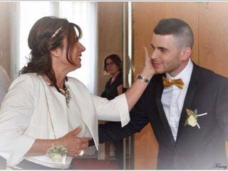 Le mariage de Laura et Teddy 2