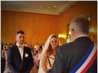 Le mariage de Laura et Teddy 3