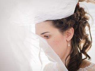 Le mariage de Amandine et Olivier 3