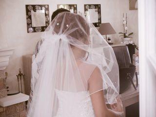 Le mariage de Marina et Emilien 3