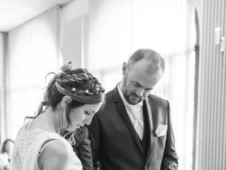 Le mariage de Aude et Eric 1