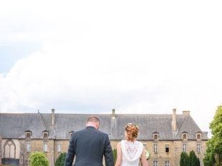 Le mariage de Aude et Eric 3