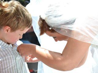 Le mariage de Nadia et Hervé 1