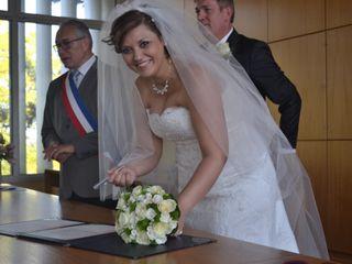 Le mariage de Nadia et Hervé 2