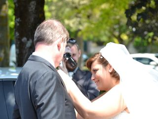Le mariage de Nadia et Hervé 3