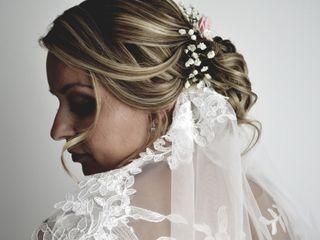 Le mariage de Sophie et Benoit 1