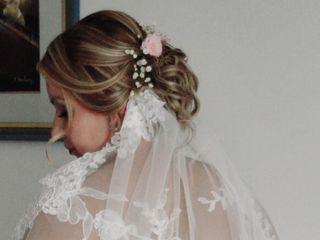 Le mariage de Sophie et Benoit 2