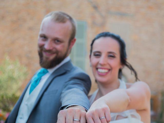 Le mariage de Amandine et Sébastien