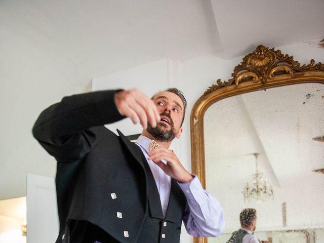 Le mariage de Cédric et Alexandra à Bellac, Haute-Vienne 5